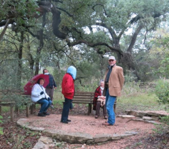 Cypress Top Historic Park